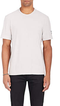 James Perse Men's Tree-Graphic Cotton Jersey T-Shirt