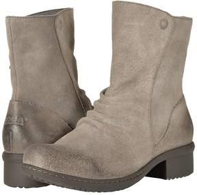 Bogs Auburn Leather Women's Boots