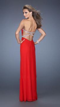 La Femme Prom Dress 19710