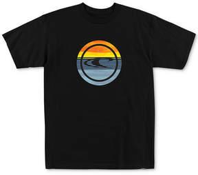 O'Neill Men's Rocks Graphic T-Shirt