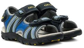 Geox touch strap sandals