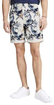 Jack and Jones Regular-Fit Chino Shorts