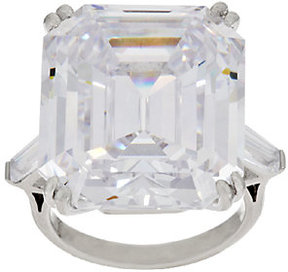 Elizabeth Taylor The 33.19 cttw Simulated Diamond Ring