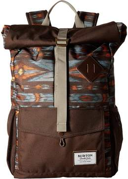 Burton Export Pack Bags