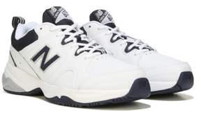 New Balance Men's 609 V3 Memory Sole X-Wide Walking Shoe