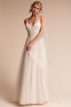 BHLDN Heritage Gown