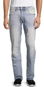 Buffalo David Bitton Basic Super Bleach Jeans