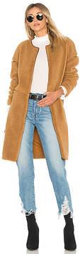 Tularosa x REVOLVE Shiloh Faux Fur Coat