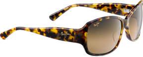 Maui Jim Nalani Sunglasses - Polarized