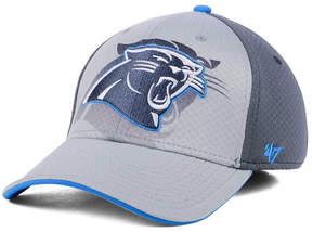'47 Carolina Panthers Greyscale Contender Flex Cap