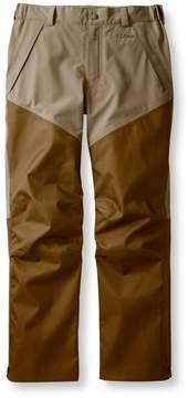 L.L. Bean L.L.Bean Men's Upland Field Pants with GORE-TEX