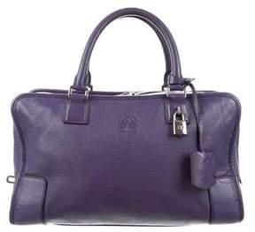 Loewe Leather Amazona 36