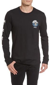 Hurley Men's Sirena T-Shirt
