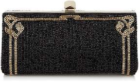 Jimmy Choo Embellished Celeste Clutch Bag
