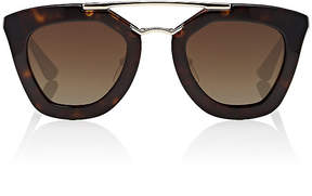 Prada Women's Square-Cat-Eye Sunglasses