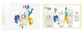 Calvin Klein One Gift Set - 114.00 Value