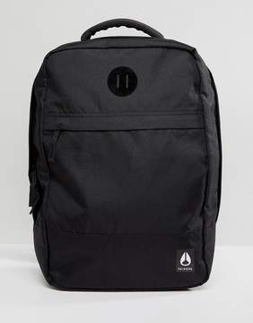 Nixon Beacons II Backpack in Black