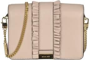 Michael Kors Jade Shoulder Bag - SOFT/PINK - STYLE