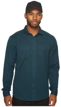 Globe Dion Delirium Long Sleeve Top Men's Long Sleeve Button Up