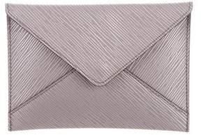 Louis Vuitton Epi VIP Gift Envelope - GREY - STYLE