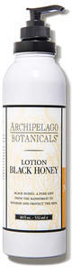 Archipelago Botanicals Black Honey Lotion