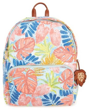 Tommy Bahama Maui Backpack - Red