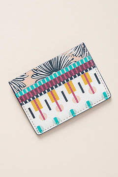 Anthropologie SUNO for Card Case
