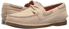 Sperry A/O 2-Eye Braided Jute Welt Women's Shoes