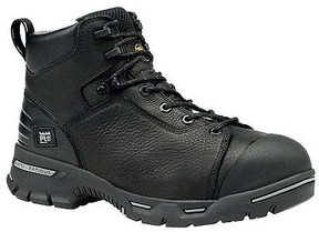 Timberland Men's Endurance PR 6' CSA Steel Safety Toe Boot