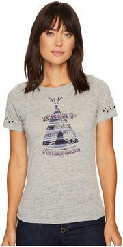 Ariat Camp Fire T-Shirt Women's T Shirt