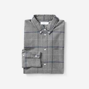 Everlane The Modern Flannel Shirt