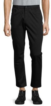 Kenneth Cole New York Slim-Fit Ankle Pants