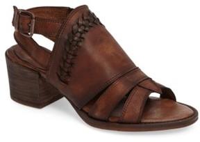 Matisse Women's Jett Block Heel Sandal