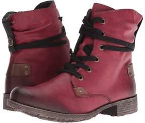Rieker 70820 Women's Boots