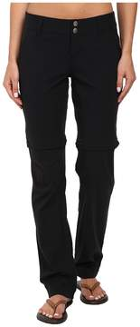 Columbia Saturday Trailtm II Convertible Pant Women's Casual Pants