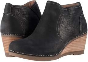 Dansko Susan Women's Shoes