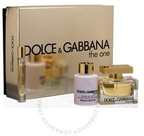 Dolce & Gabbana The One by Set