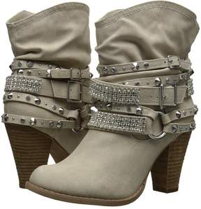 Not Rated Swanky Women's Pull-on Boots