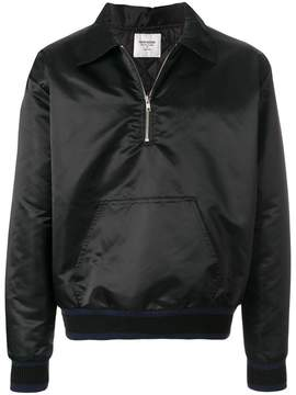 Noon Goons pouch pocket bomber jacket