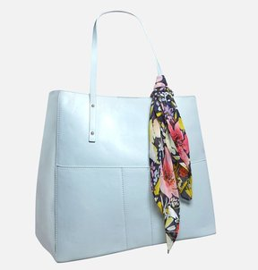 Avenue Kata Tote With Scarf