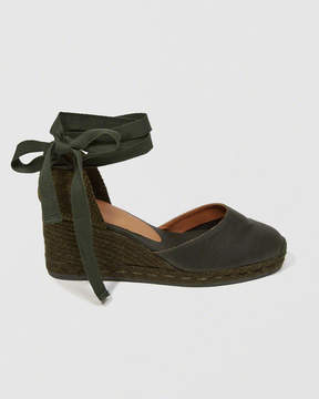 Abercrombie & Fitch Castaner Carina Wedge Espadrilles