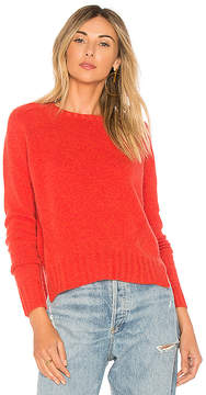 Autumn Cashmere Full Fashioned Sweater