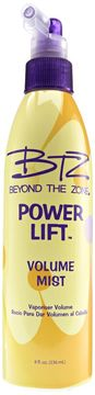 Beyond the Zone Power Lift Volume Mist