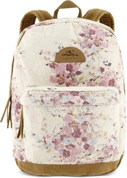 O'Neill Juniors' Shoreline Printed Backpack
