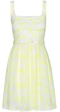 Christopher Kane Lace dress