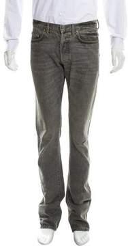 Christian Dior Slim-Fit Jeans
