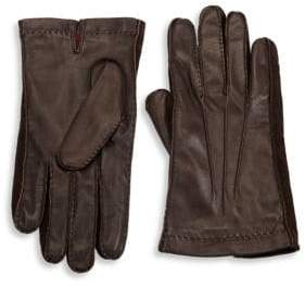 Loro Piana Steve Gloves