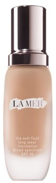 La Mer Soft Fluid Foundation Spf 20 - Beige
