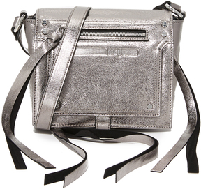 McQ - Alexander McQueen Mini Cross Body Bag