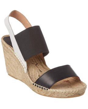 Charles David Odessa Leather Sandal
